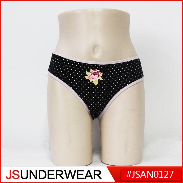 Women Sexy Underwear For Girl Boxer Briefs