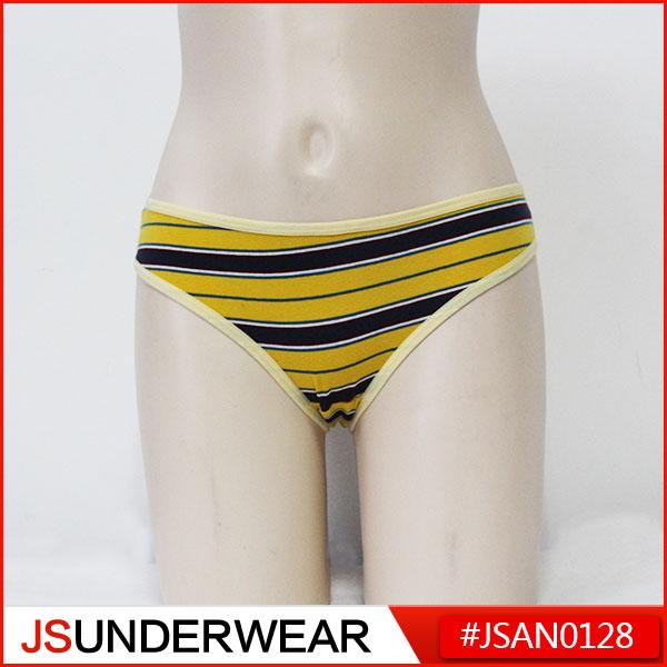 Ladies Underwear Types Girl Underwear Bikini