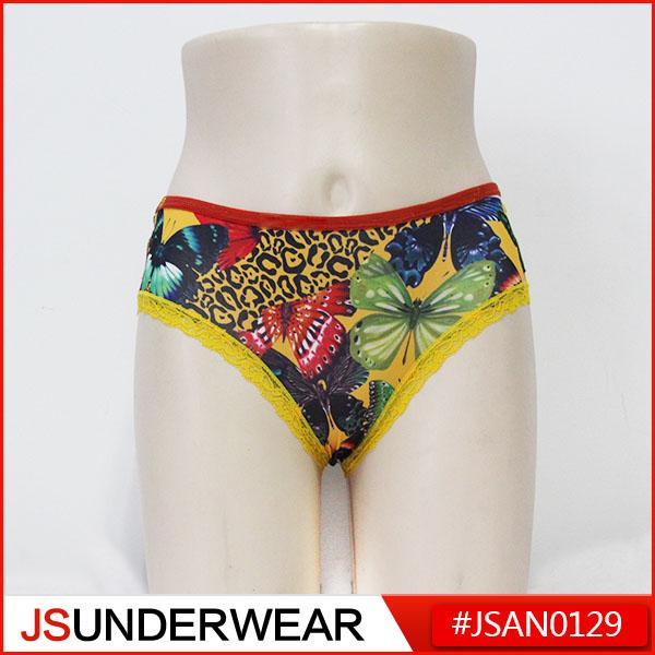 Hot New Sex Underwear For Women Boxer