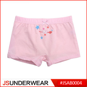 Girl's  underwear