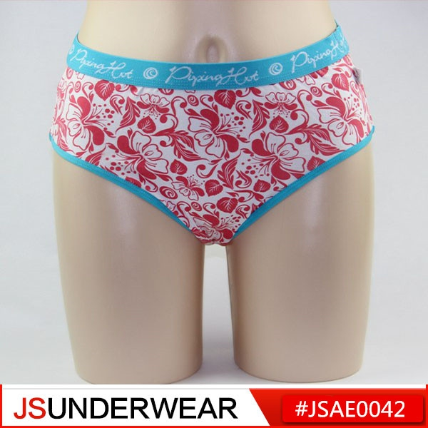 Women Sexy Underwear Wholesale Girls' Underwear
